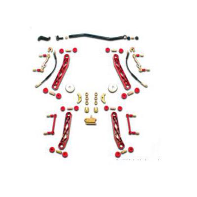 Rancho 2.5 Inch Lift Kit with RS5000 Shocks - R1039R5