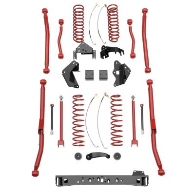 Rancho 4 Inch Long Arm Suspension Lift Kit - RS66105