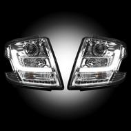 Chevrolet Tahoe 2017 Lighting & Lighting Accessories