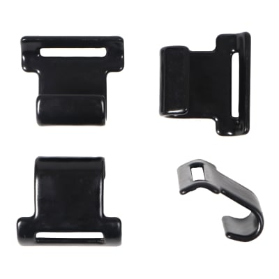 Image of Rightline Gear, Replacement Car Clips, 100600