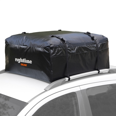 Rightline Gear, Ace 1 Car Top Carrier, (Black) 100A10
