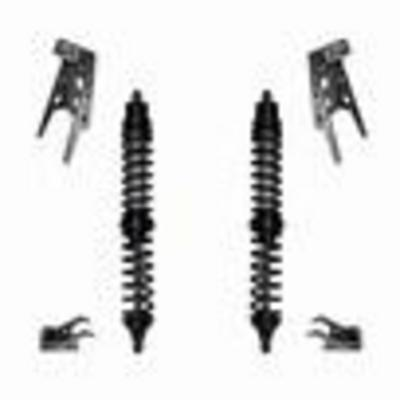 Rock Krawler 2.5 Inch Front Coil Over Upgrade with Coil Over Shocks - JKC0005-2