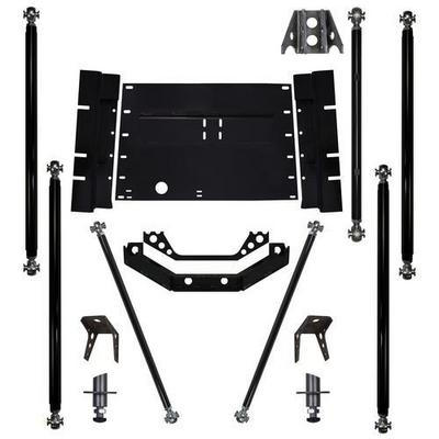 Rock Krawler Off-Road Pro Long Arm Upgrade with 8 Inch Stretch - TJORPS8-UPG-1