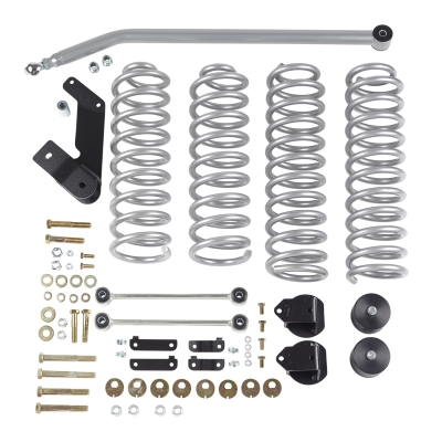 Rubicon Express 3.5 Inch Suspension Lift Kit without Shocks - RE7142