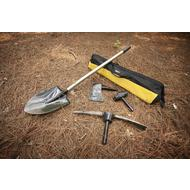 Rugged Ridge All Terrain Recovery Tool Kit - 15105.01