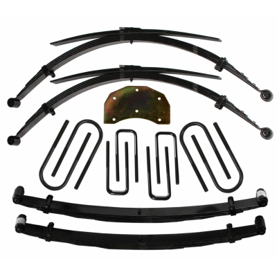 Skyjacker Suspension Lift Kit w/Shock - F840MKS-M