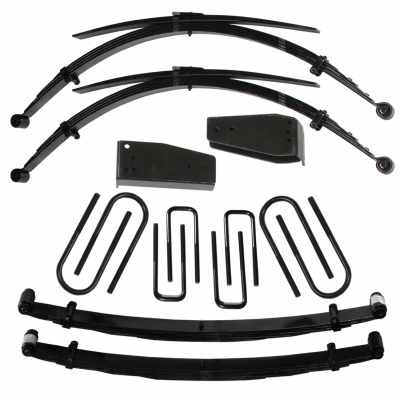 Skyjacker 6 Inch Lift Kit with Nitro Shocks - F860TKS-N