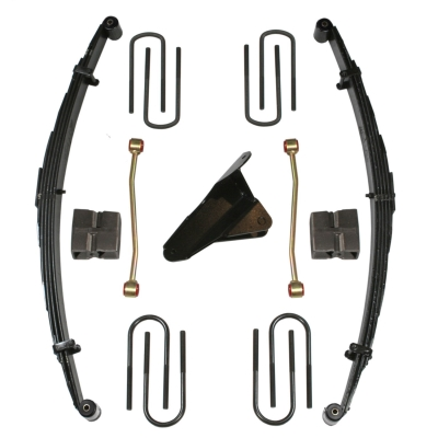 Skyjacker 4 Inch Lift Kit with Hydro Shocks - F9402MK-H