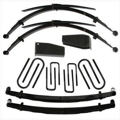 Skyjacker Suspension Lift Kit - F860TKS