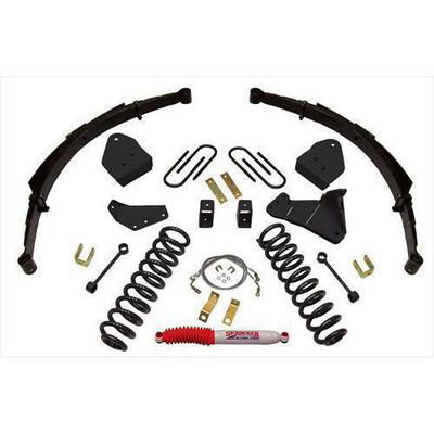 Skyjacker Suspension Lift Kit - F8651KS