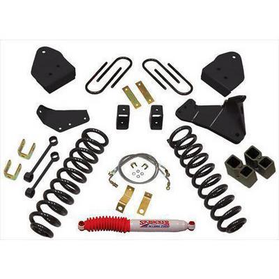 Skyjacker Suspension Lift Kit - F8651K