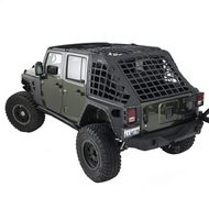 Dodge D300 1975 Tops & Door Accessories Cargo Nets