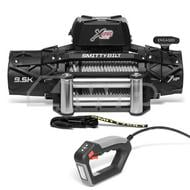 Land Rover LR2 2013 Winches & Winch Accessories