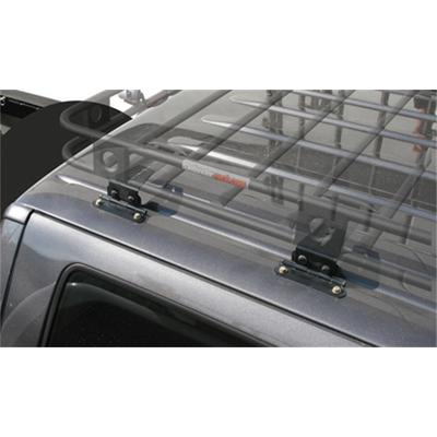 Image of Smittybilt Adjust-A-Mount Mounting Brackets - AM-12