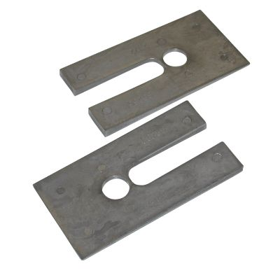 Specialty Products Ford F-150 Pinion Angle Shim Set - 86255