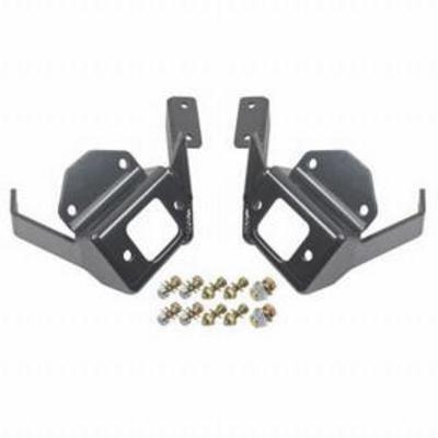 Image of Synergy Manufacturing Rear Long Travel Upper Shock Mount - 8086