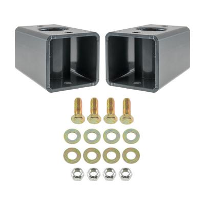 Image of Synergy 3 Inch Rear Bump Stop Spacers - 8520-10