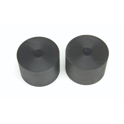 "Image of TeraFlex SpeedBump 2.5"" Front Lower Bump Stop Pad Kit - 1467250"