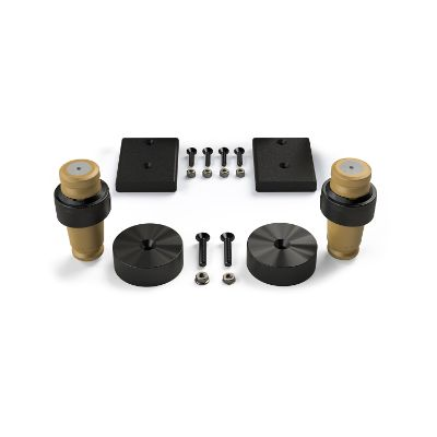 Image of TeraFlex Front and Rear 1.5 Inch Lift Progressive Bump Stop Kit - 1958150