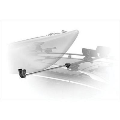 Image of Thule Outrigger II Load Assist Kayak Carrier - 847