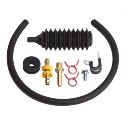 Image of Trail Gear Axle Breather Relocation Kit - 302578-1-KIT