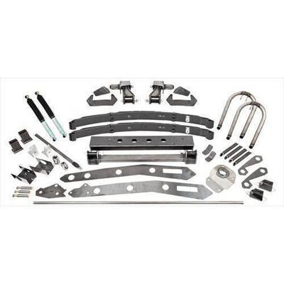 Trail Gear Solid Axle Swap Lift Kit A - 110213-1-KIT
