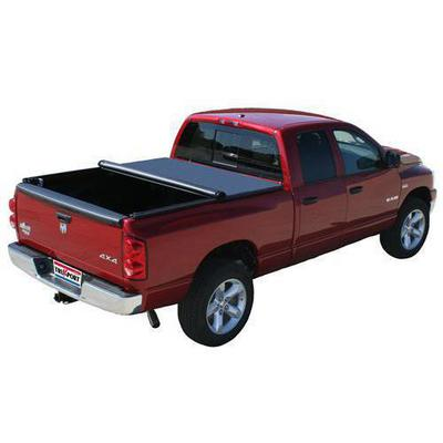 TruXedo TruXport Soft Roll Up Tonneau Cover - 270601