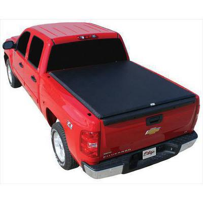 TruXedo Edge Soft Roll Up Tonneau Cover - 843301