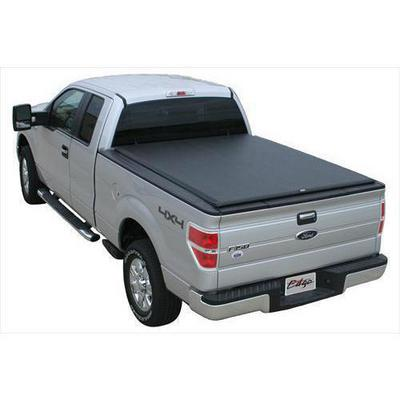 TruXedo Edge Soft Roll Up Tonneau Cover - 846701