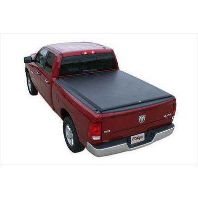 TruXedo Edge Soft Roll Up Tonneau Cover - 848901