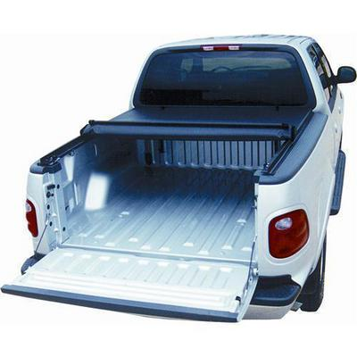 TruXedo Deuce Soft Roll Up Hinged Tonneau Cover - 743301