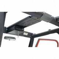 Tuffy Single Compartment Overhead Security Console - 103-01