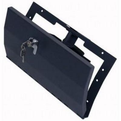 Image of Tuffy Security Glove Box (Charcoal Powder Coat) - 049-03