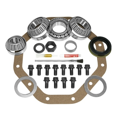 Image of USA Standard Master Overhaul Kit for '01-'09 Chrysler 9.25 Inch Rear Differential. - ZKC9.25-R-B