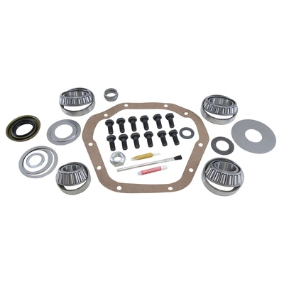 Image of USA Standard Master Overhaul Kit Dana 60 And 61 Rear Differential - ZKD60-R