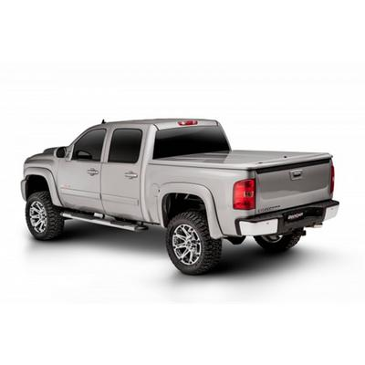 Undercover LUX Truck Bed Cover (Overcast Effect) - UC1136L-G1C