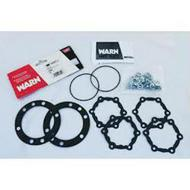 Geo Performance Axle Components Locking Hub Service Kits