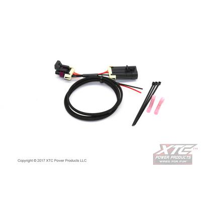 XTC Power Products Can-Am Maverick Plug & Play Stop - Tail Light Power Out - CAN-MAV-STOUT