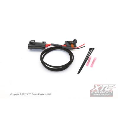 XTC Power Products Polaris General Plug & Play Power Out for License Plate or Whip Light - GEN-PWROUT